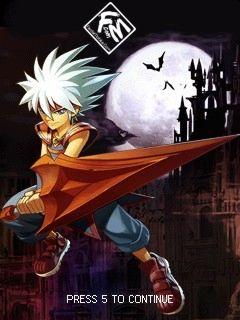 Devil Hunter X